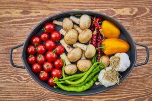 野菜、ダイエットレシピ