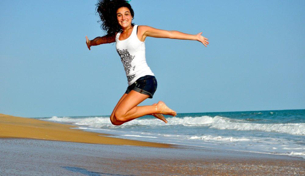 笑うことでダイエットが加速する3つの理由