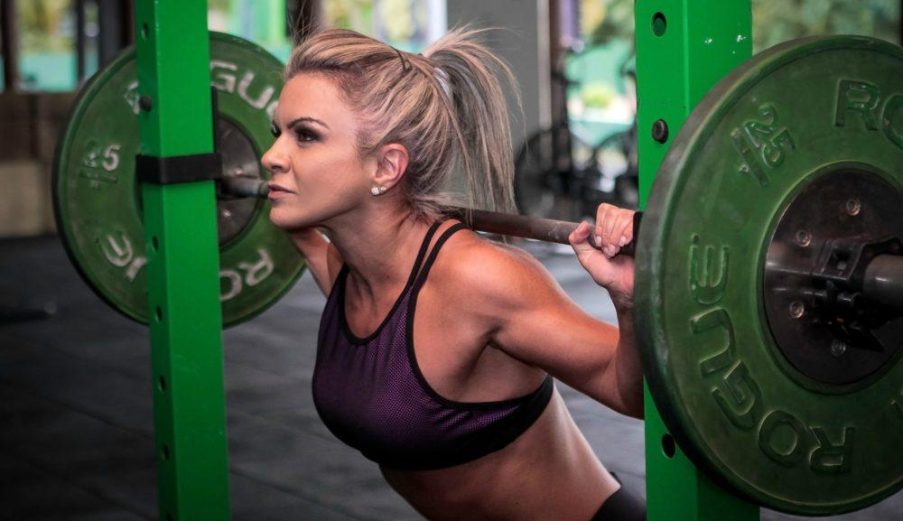 ダイエット目的のトレーニングは「スクワット」で充分な理由をお伝えします